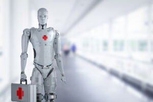 AI-synthesized drug enter clinical trials