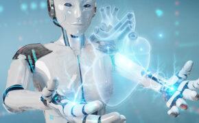 AI and organ transplant