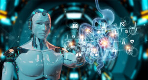 AI for organ transplant
