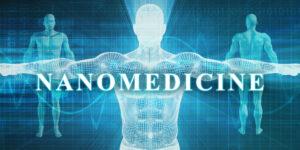 nanomedicine with body