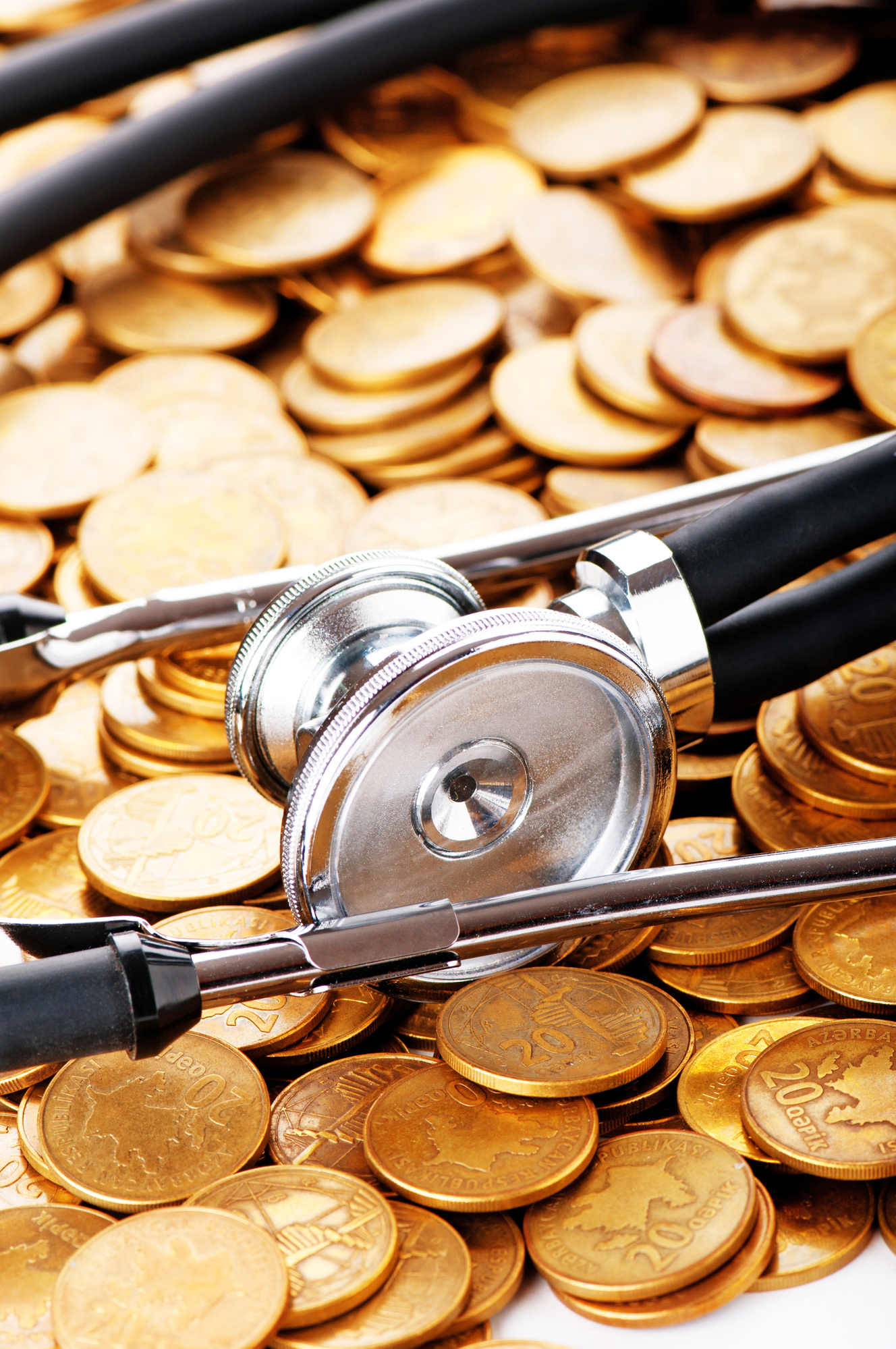 Healthcare Coins