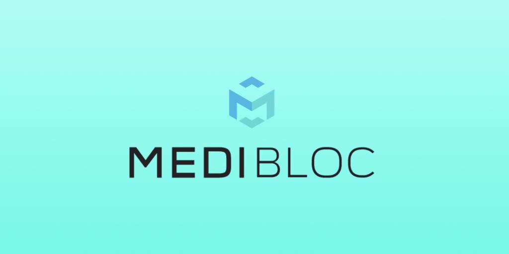 MediBloc coins