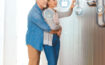 Smart home for elder care