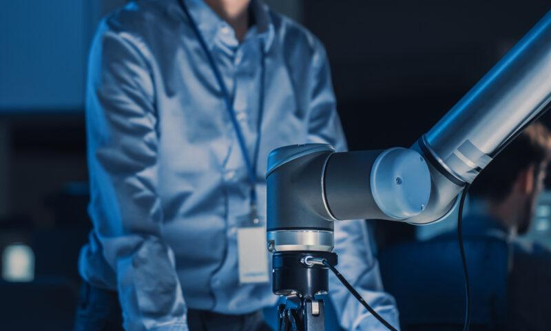 AI for stem cell health
